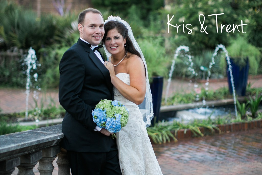 Riverbanks Zoo and Botanical Garden Wedding