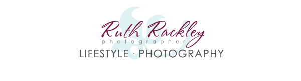 Rackley Photography logo